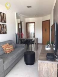 Excelente apartamento 2 quartos em Jardim da Penha
