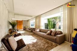 Casa Residencial à venda, 5 quartos, 4 vagas, Condomínio Ville Royale - Divinópolis/MG