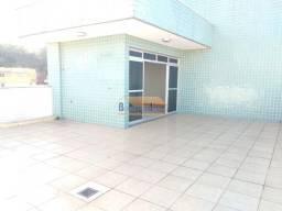 Cobertura à venda com 3 dormitórios em Santa cruz, Belo horizonte cod:44213