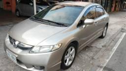 Honda Civic 2007 - GNV