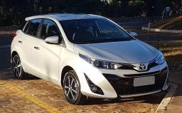 Toyota Yaris Hatch - XLS 1.5 CVT