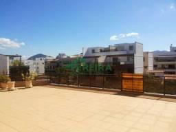 Apartamento para alugar com 4 dormitórios cod:5379LR