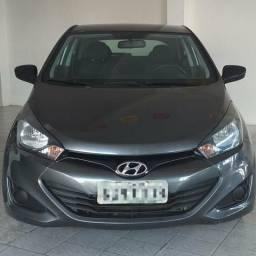 Hyundai hb20 1.0 ano 2013 impecável!! extra! sem detalhes!! de único dono!! - 2013