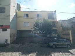Apartamento para aluguel, 3 quartos, universitario - itauna/mg