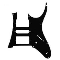 Escudos para Guitarras