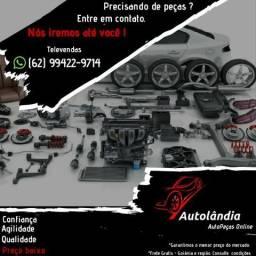 Autolândia Autopeças - Sua Autopeças Online - 2010