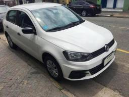 Volkswagen Gol Trendilne 1.6 - 2017