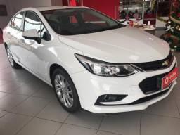 Oferta Especial Cruze 1.4 Turbo Aut Modelo 2019 - Financiamos em até 60X