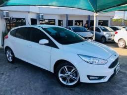Ford Novo Focus Se PLus 1.6 , Estado de novo ,Preço Imbatível!!! Apenas 24000km !!!!!! - 2018