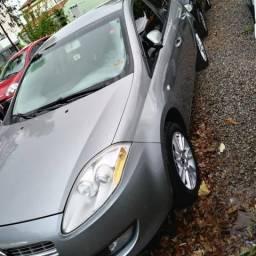 Fiat bravo 1.8 completo 2011 Primeira Parcela para 60 dias