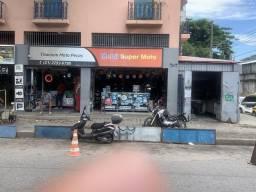 Preciso de Vendendor loja de moto