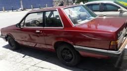 Ford Del Rey Guia - 1989