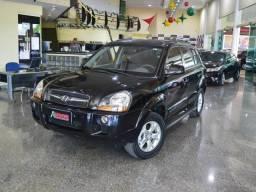 Hyundai Tucson Gls B OA - 2013