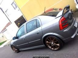 Astra opel -2010/2011 2.0 8v flex - 2011