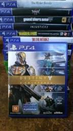 Destiny A Coletania ps4