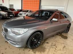 BMW 535 GT 3.0 Turbo 2011 Top de linha - 2011
