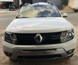 Sucata Renault Duster 2015 (Retirada de peças)