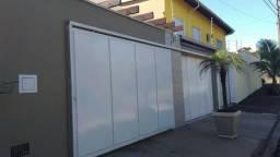 Casa em Cosmópolis, aceita carro como parte de pagamento. (CA0057)