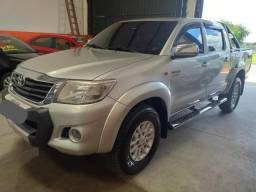 Toyota Hilux 4x4 2013 - 2014