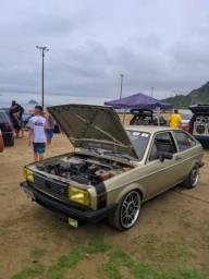 Gol ls 86 turbo legalizado - 1986