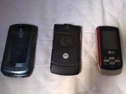 Vendo celular para desmontar! No precinho