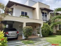 Ville Du Parc, casa em condomínio próximo a Aldeota, casa com 4 quartos