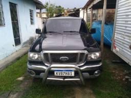 Ranger 2009 XLT 2.3 16V GNV