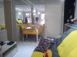 Apartamento à venda com 2 dormitórios em Nonoai, Porto alegre cod:LU430768
