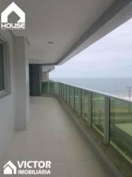 Apartamento à venda com 3 dormitórios em Praia do morro, Guarapari cod:AP0092