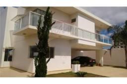 Casa alto padrão à venda no Alto da Boa Vista - 4 suítes