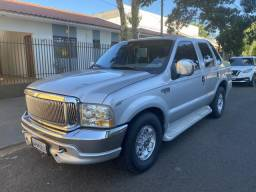 Ford F250 Dupla Tropical 2003