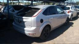 Sucata em peças Ford Focus Automatico 2011/2012