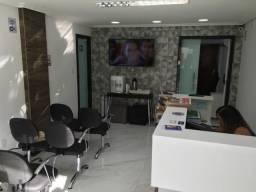 Venda-se está clínica Ontológico de 70 m² no centro da Cidade