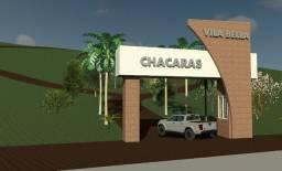 "Chácaras no Pontal ""Cond. Vila Bella"""