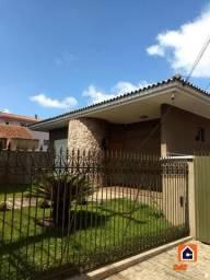 Casa para alugar com 4 dormitórios em Centro, Ponta grossa cod:1121-L