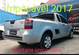 Montana Saveiro Strada