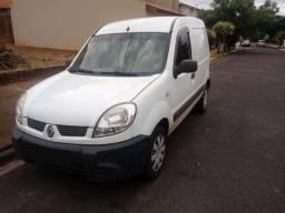 Renault Kangoo 1.6 16v 2014 - Particular