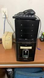 Computador amd sempron 140