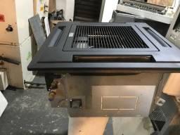 Ar Condicionado K7 24.000 Revisado e Testado com Garantia!!