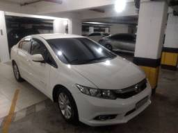 Honda Civic LXS   2013/2014  completo