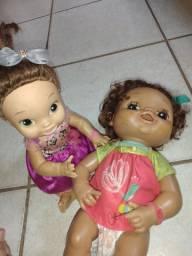 Vende se bonecas baby lives