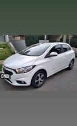 Onix LTZ 2018 Automático na garantia
