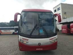 Ônibus Marcopolo 2010 - G7