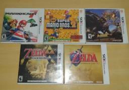 Jogos 3DS