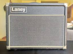 Amplificador Valvulado Laney VC-15 1x10 UK 220v