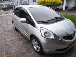 Honda Fit LXL 2010 GNV