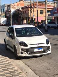 Fiat Punto T Jet stage 3 2015/2016
