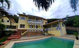 Araras - Casa com 6 quartos, piscina. Oportunidade!