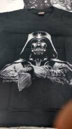 Camisetas Star Wars - Loja Minichina
