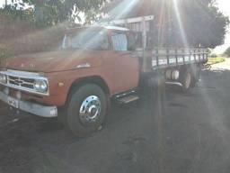 Caminhão f600 ano 69 .